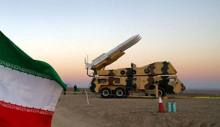 """İranın İsrailə qarşı hədəflədiyi dronlar müəyyən edilib -   """"Haaretz"""""""