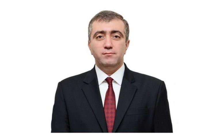 Dövlət Dəniz və Liman Agentliyində  TƏYİNAT