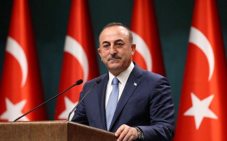 """Çavuşoğlu: """"Ermənistandan müsbət mesajlar var"""""""